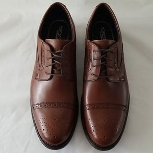 Rockport Men's Total Motion Dress Shoes Size 13M
